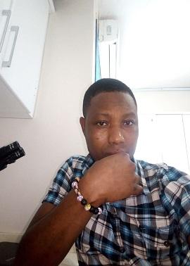 Francis Adua