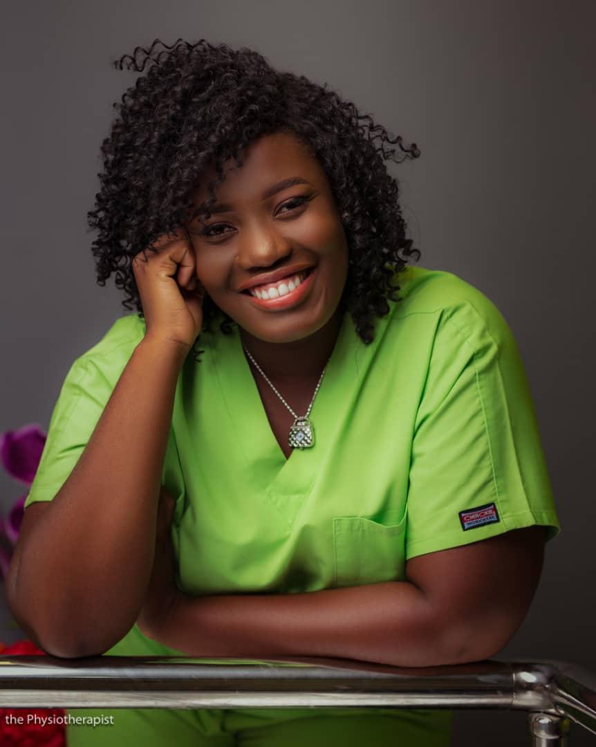 Mawuenam Priscilla Aheto