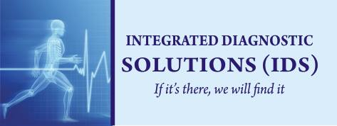 INTEGRATED DIAGNOSTIC SOLUTIONS -